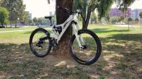 Cannondale Perp downhill/freeride bicikl