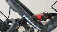 Canyon fs full suspension full shimano xt 6000kn