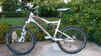 MTB CANNONDALE RZ ONE TWENTY XL veličina