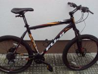 "MTB Fuji Nevada 1.6,21"",2013.god.,Hydr.DISC,NEVOŽEN,KAO NOV!"