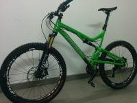 Santa Cruz Superlight XL 2013 god. 26""