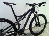 Specialized CAMBER COMP CARBON 29 2013