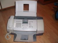 Hp officejet 4255 all in one