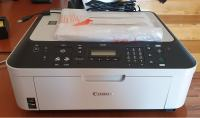 Printer Canon MX360 PIXMA
