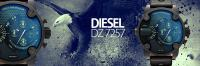 "DIESEL DZ7257 ""BIG DADDY"" WATCH - NOVO!!!!"