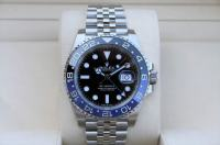 Rolex GMT - MASTER II BATMAN