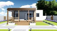 Mobile home –Tip - Kampa 32 -