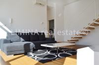 Stan: Zagreb (Gračani), 118 m2, nice two level flat, 3 beds, garden