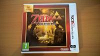 3DS Legend of Zelda: A Link Between Worlds