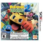 Nintendo 3DS Pacman 2: and the ghostly adventures