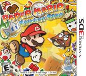 Nintendo 3DS Paper Mario Sticker Star