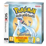 Pokemon Silver (kod za download u kutiji) 3DS/2DS novo,račun U PRODAJI