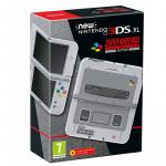 Nintendo 3DS New XL SNES Limited Edition,novo u trgovini,račun