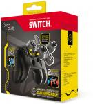 Kontroler Steelplay Wireless Customizable +2 Cases N.Switch,novo,račun