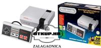 NINTENDO ENTERTAINMENT SYSTEM MINI /  R1, RATE !!
