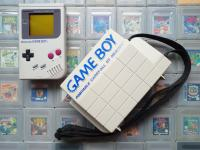 Nintendo Game Boy Classic + Carry-All kofer