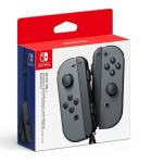 Nintendo Switch Joy-Con komplet kontrolera sivi