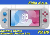 ⭐️⭐️ Nintendo Switch Lite - Tempered Glass - zaštitno staklo⭐️⭐️