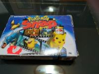 Pokemon Snap 64