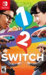 Switch 1-2 Nintendo Switch igra,račun,novo u trgovini