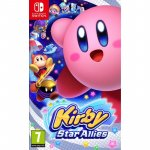 Kirby:Star Allies Nintendo Switch igra,novo u trgovini,račun