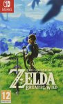 Legend of Zelda - Breath of the Wild - NS - Nintendo Switch
