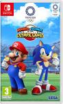 Mario and Sonic at the Tokyo Olympics 2020 (Nintendo Switch)