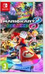 Mario Kart 8 Deluxe - Nintendo Switch - NS