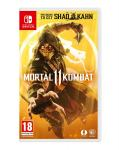 Mortal Kombat 11 - Nintendo Switch - NS