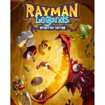 Rayman Legends Definitive Edit Nintendo Switch,novo u trgovini,račun