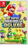 Super Mario Bros U Deluxe - Nintendo Switch