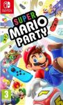 Super Mario Party Nintendo Switch (novo/račun)