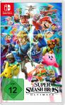 Super Smash Bros Ultimate - Nintendo Switch - NS
