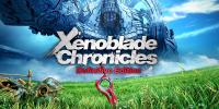 Xenoblade Chronicle Definitive Edition za Switch