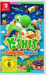 Yoshi Crafted World - Nintendo Switch - NS