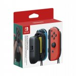 Nintendo Switch Joy-Con AA Battery Pack Pair,novo u trgovini