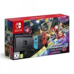 Nintendo Switch (Neon C/P Joy-Con) Mario Kart 8 Deluxe Digital bundle