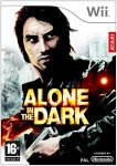Alone in the Dark Nintendo Wii igra,novo u trgovini,račun