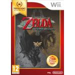 Legend of Zelda: Twilight Princess Nintendo Wii igra, novo u trgovini