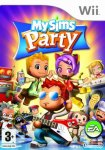 My Sims : Party Wii
