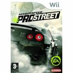 Need for Speed ProStreet Wii