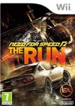 NEED FOR SPEED RUN Wii
