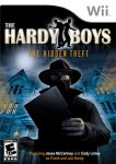 The Hardy Boys The Hidden Theft Wii