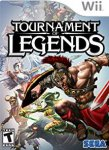 Tournament Of Legends Nintendo Wii igra,novo u trgovini,račun