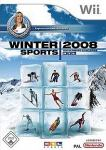 Winter Sports The Ultimate Challenge 2008 WII