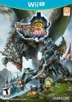 Monster Hunter 3 Ultimate NINTENDO Wii U,novo u trgovini,račun