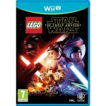 Star Wars : The Force Awakens (Wii U - korišteno)