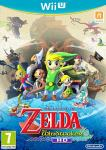 The Legend of Zelda:The Wind Waker HD Wii U igra,novo u trgovini,račun
