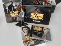Alone In The Dark Wii - Limited Edition