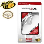 Mad Catz - Nintendo 3DS Screen Protector Pack (novo/račun)